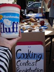 Fluff Cooking Contest