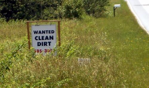clean dirt0001