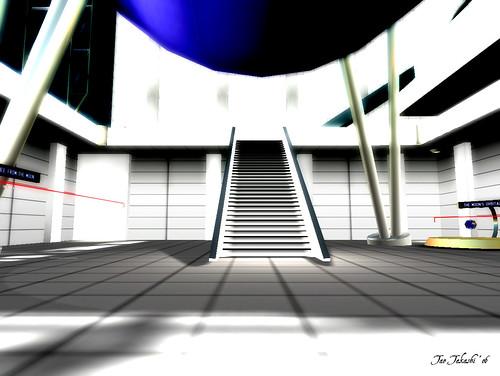 Midnight City's Exploratorium