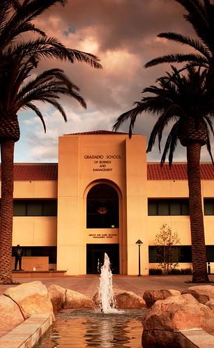 Pepperdine University Graziadio School of Business