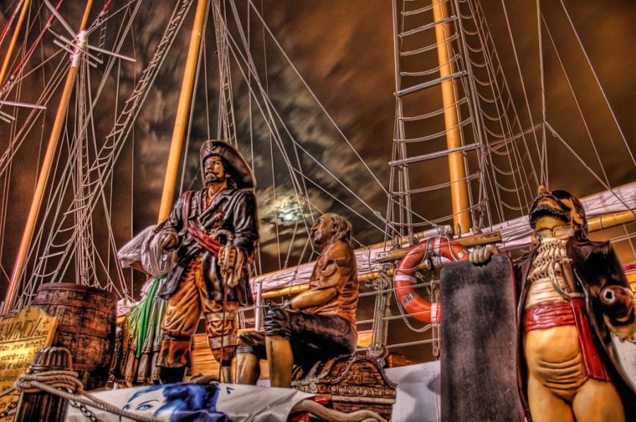 Pirates of Chicago