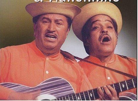 Alvarenga e Ranchinho