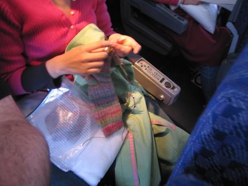 New York Minknit: The Sock