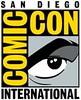 Comic-Con   Logo . . .