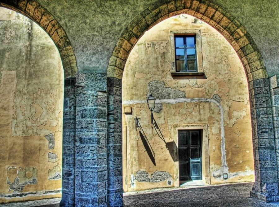 Nuovo Arches