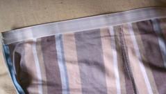 longs - waistband