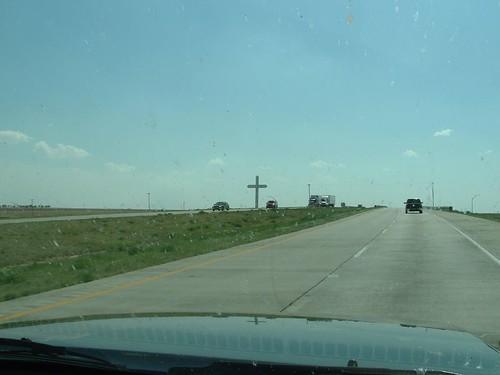 Largest Cross in Western Hemisphere