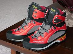 La Sportiva Trango Boots