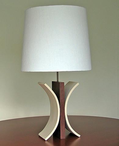 iLuren: Arc Lamp