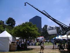 Cinegear Trade Show 2006