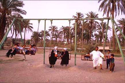 Basrah - 2003