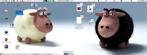 Dual Monitor Ubuntu