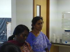 Parikrma at Yahoo EGL