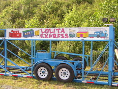 Lolita Express