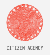 Citizen Agency mark