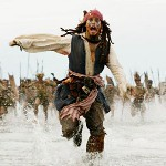 piratas al ataque