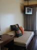 Side lounge sofa