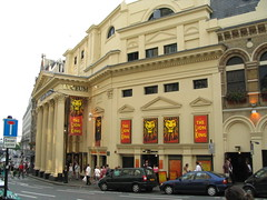 The Lyceum
