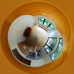Our living room... (Polar Panorama)