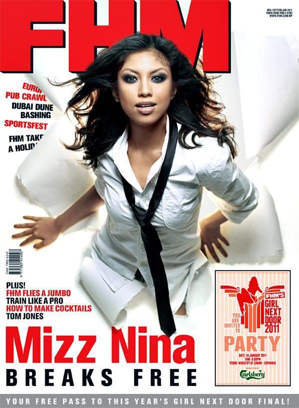 Mizz Nina