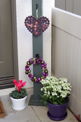 Valentine Door