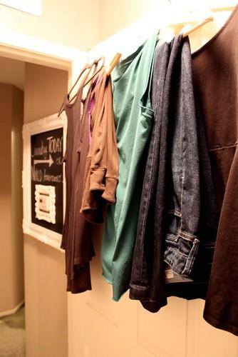 Dryer Challenge - Laundry