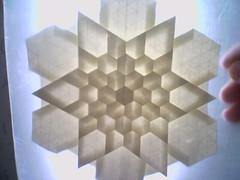 Gretter hexa tess backlit