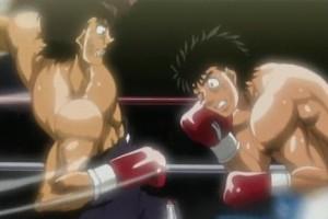 Sendo versus Ippo