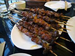 XinJiang BBQ 7