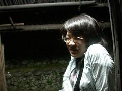 地下屋:陽台