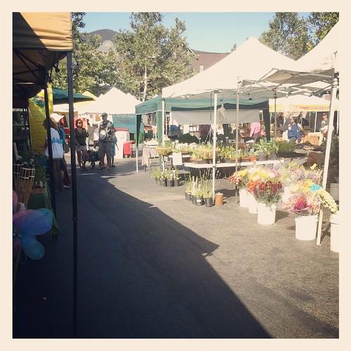 Temecula Farmer's Market