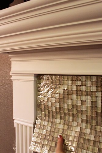 Fireplace Tile Options