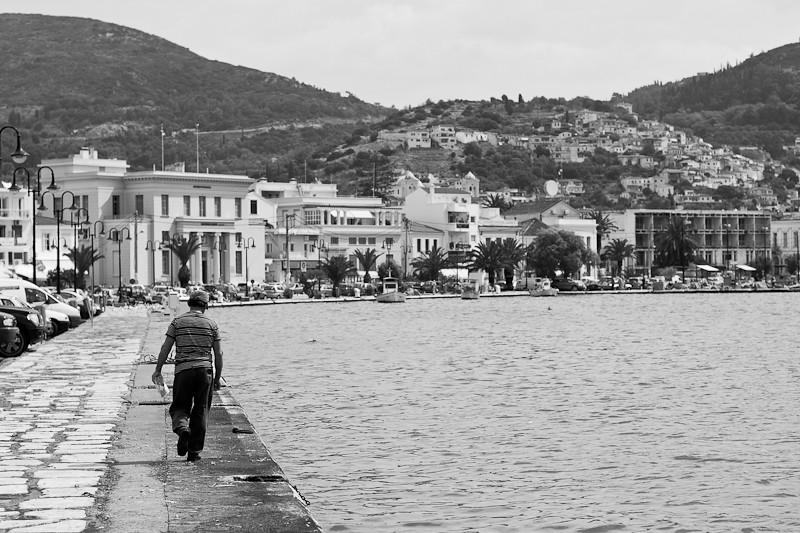 SamosStreet