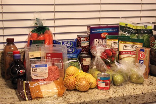 Groceries [3/10]