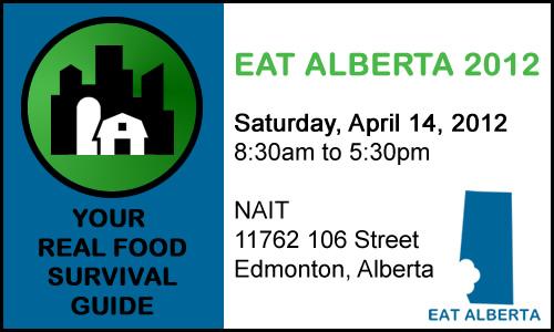 Eat Alberta