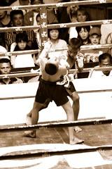 Boxe Thai Thumbnail