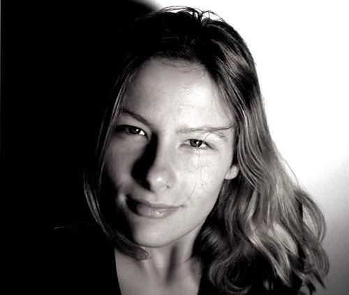 Paula Portrait 238