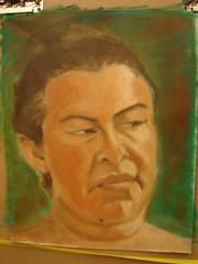 Eldjuma Portrait 2