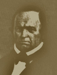 William Miller Daguerrotype
