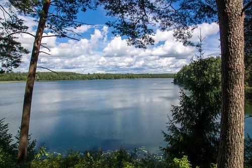 Baluošų ežeras