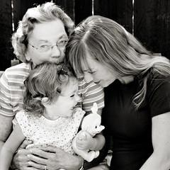 3 generations