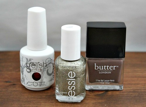 Nail Favorites_April