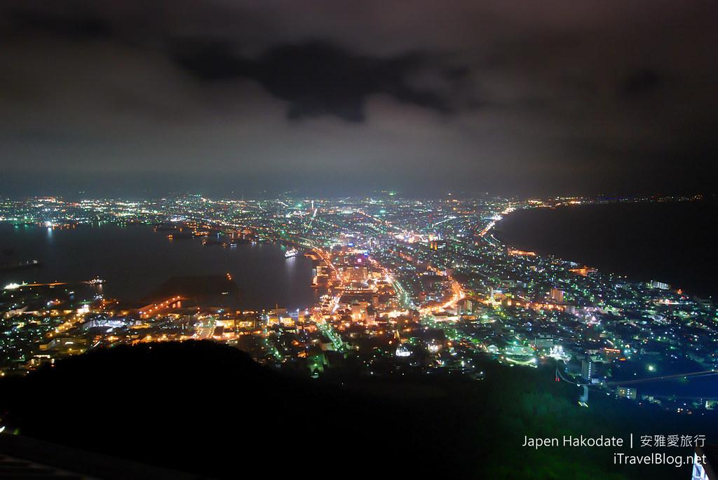 函馆 夜景