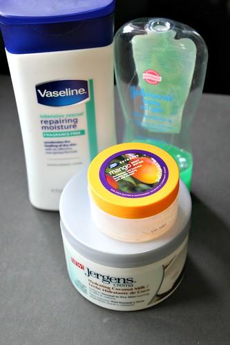 Beauty Empties_Bodycare Studs