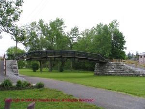 Aldrich Change Bridge