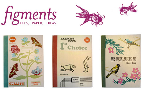Figments - Little Sukie Sale!
