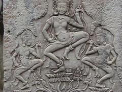 El esplendor de Angkor