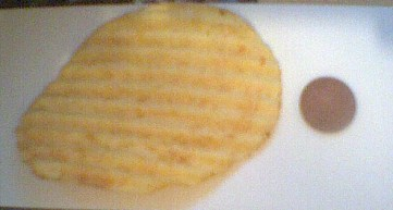Very Big Crisp
