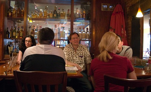 June 06 Philly Blogger Meetup