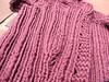 annie modesitt ribbed corset bust decreases